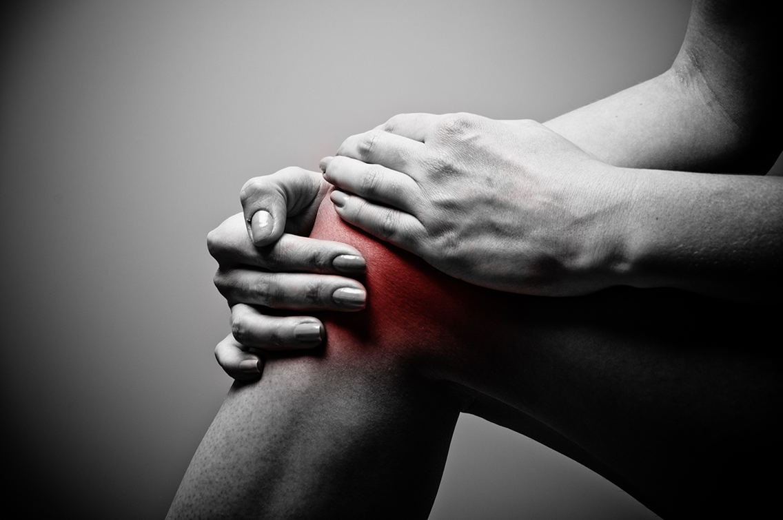 Quadriceps & Patellar Tendon Injuries