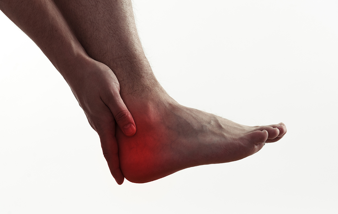 Achilles Tendonitis, Tendinosis and Rupture
